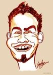 Stibi,Karikatur,incky